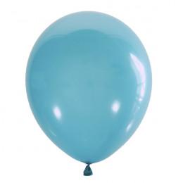 Воздушные шары сине-зеленые