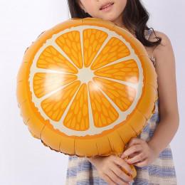 Шар-круг Апельсинка - дополнительное фото #1