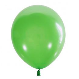 Шары Зеленый лайм