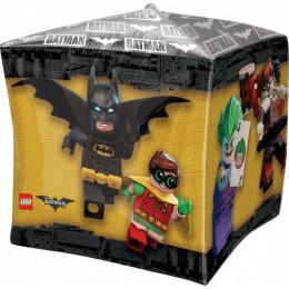 Шар-куб Лего Бэтмен