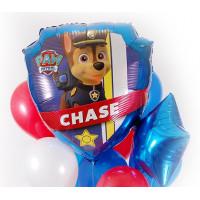 Букет шаров Чейз и Маршалл - дополнительное фото #1