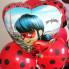 Шар-сердце Леди Баг