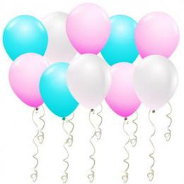 Воздушные шары Мелодия нежности