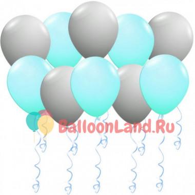 Воздушные шары Небо