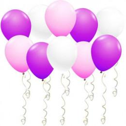 Воздушные шары Шармандия