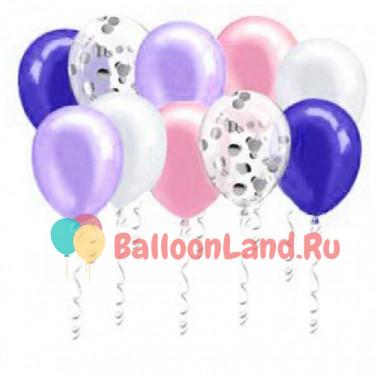 Воздушные шары Совершенство