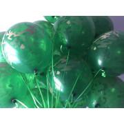 Воздушные шары Милитари - дополнительное фото #1