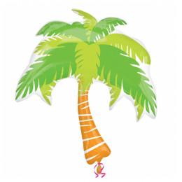 Фигурный шар Пальма