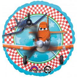 Шар-круг битва Самолетов