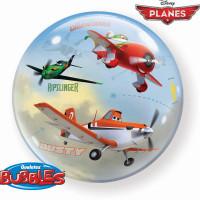 Шар-пузырь команда Самолетов