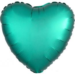 Шар-сердце Алмазный