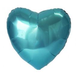 Шар-сердце Тиффани