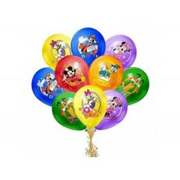 Воздушные шары Микки Маус и друзья