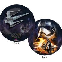 Шар-круг 3D Звездные войны, Космолет