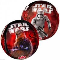 Шар-сфера Звездные войны 3D