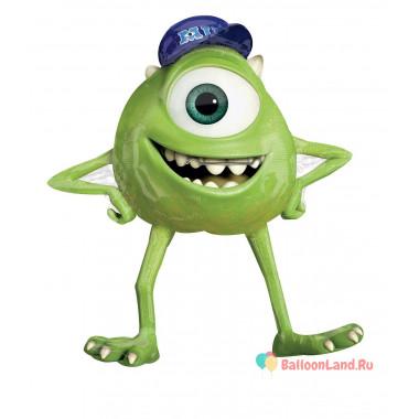 Фигурный шар Майк в кепке