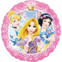 Шар-круг Принцессы Диснея