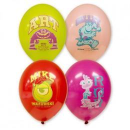 Воздушные шары Корпорация Монстров