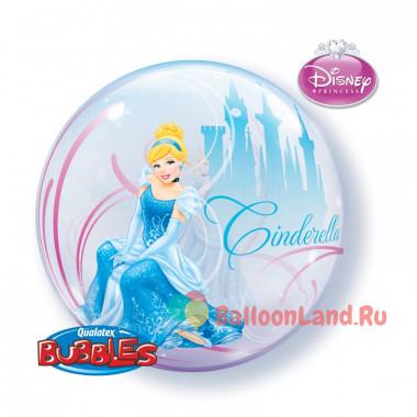 Шар-пузырь Золушка