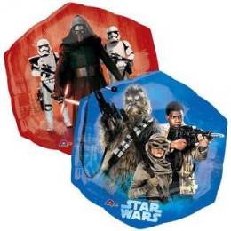 Фигурный шар Звездные войны, Битва