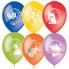 Воздушные шары Пожелания на день рождения
