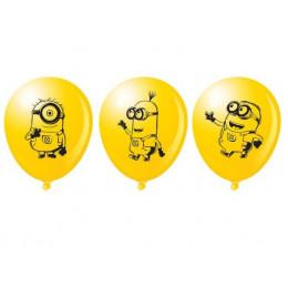 Воздушные шары с Миьонами