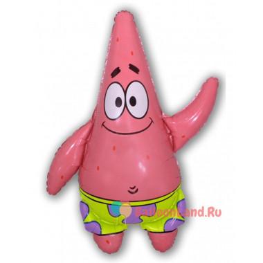 Фигурный шар Патрик