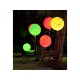 Метровый Светящийся шар