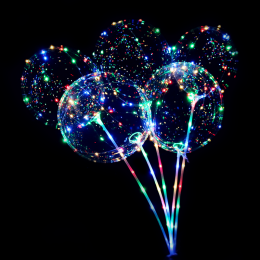 Шар LED Bobo сфера