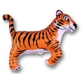 Фигурный шар Скачащий тигренок