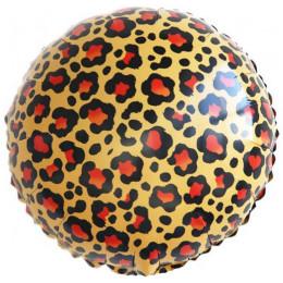 Шар-круг Леопард