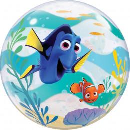 Шар-пузырь Дори, В поисках Немо