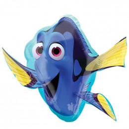 Фигурный шар рыбка Дори
