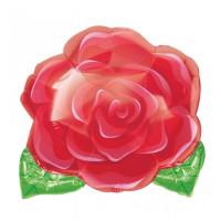 Фигурный шар Роза