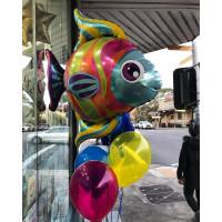 Сет из шариков с Рыбками