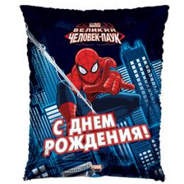 Шар-подушка Человек-паук
