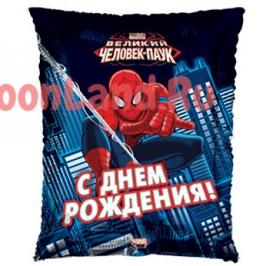 Шар-подушка 'Человек-паук'