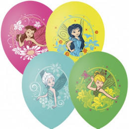Воздушные шары Феи Дисней