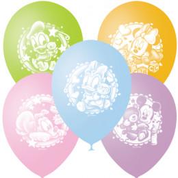 Воздушные шары Малыши Дисней