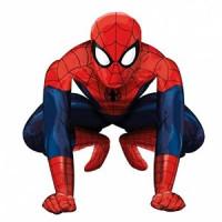 Ходячая фигура Человек-паук
