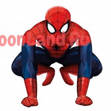 Ходячая фигура 'Человек-паук'