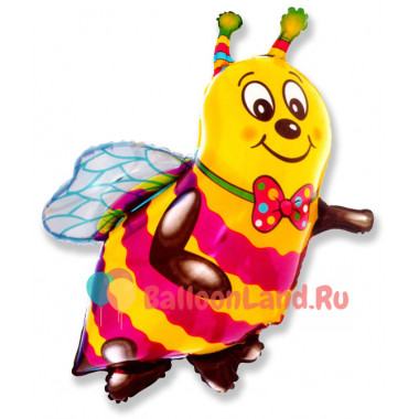 Фигурный шар 'Пчелка'