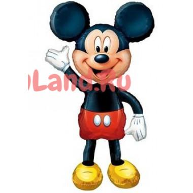 Ходячая фигура 'Микки Маус'