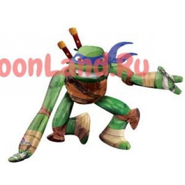Ходячая фигура 'Леонардо'