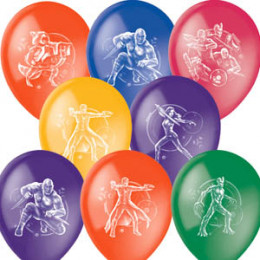 Воздушные шары из латекса Стражи Галактики